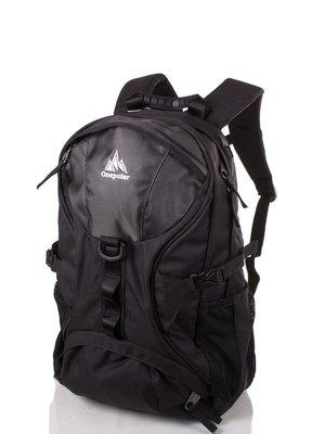 Рюкзак чорний | 3924254