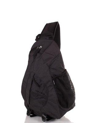Рюкзак чорний | 3924258