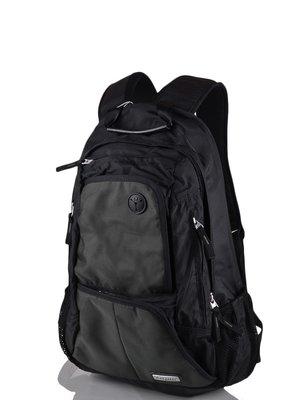 Рюкзак чорний | 3924278