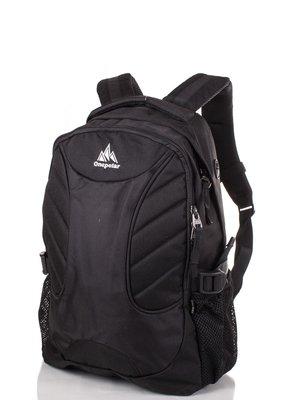 Рюкзак чорний | 3924294