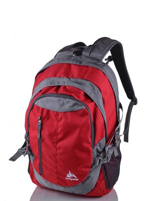 Рюкзак триколірний | 3924305