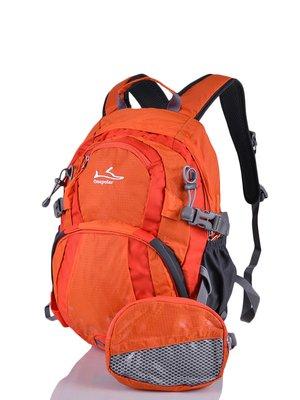 Рюкзак оранжевый | 3924322