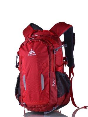 Рюкзак червоний | 3924328