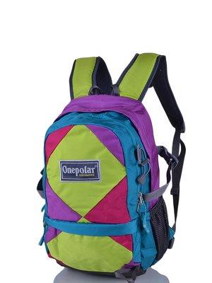 Рюкзак різнобарвний | 3924337
