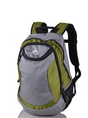 Рюкзак триколірний | 3924341
