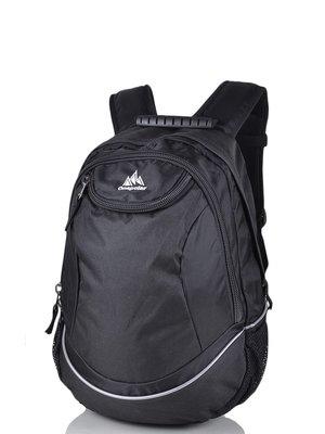 Рюкзак чорний | 3924343