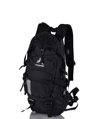 Рюкзак чорний | 3924354