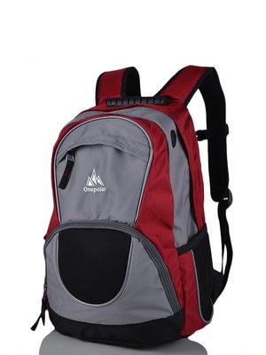 Рюкзак триколірний | 3924385