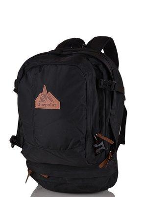 Рюкзак черный | 3924386
