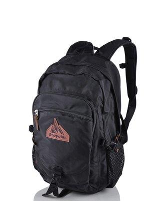 Рюкзак чорний | 3924390