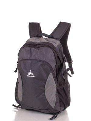 Рюкзак сірий | 3924393