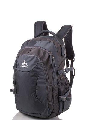 Рюкзак сірий (20 л) | 3924398