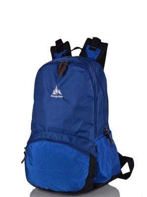 Рюкзак сине-черный | 3924403