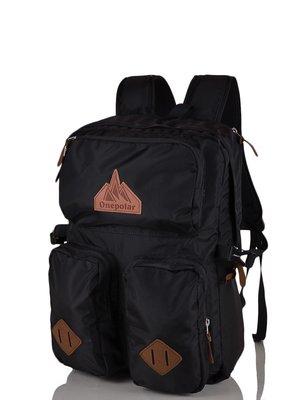 Рюкзак черный | 3924413
