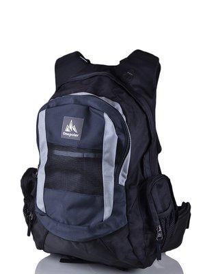 Рюкзак сіро-чорний | 3924414