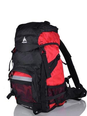 Рюкзак чорно-червоний | 3924432