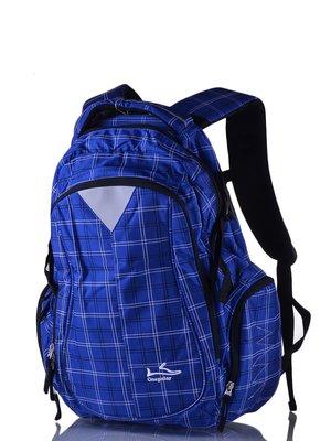 Рюкзак клетчатый | 3924435