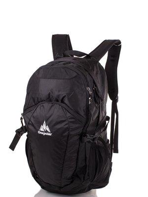 Рюкзак чорний | 3924439