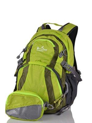 Рюкзак зелений | 3924445