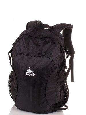 Рюкзак чорний | 3924453