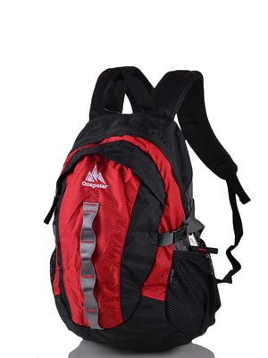 Рюкзак червоно-чорний | 3924472