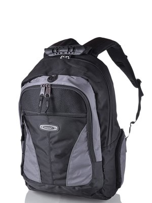 Рюкзак двоколірний | 3924478