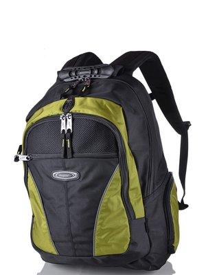 Рюкзак двоколірний | 3924479