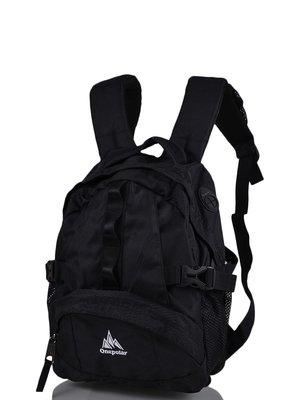 Рюкзак чорний | 3924487
