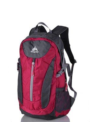 Рюкзак красно-черный | 3924427