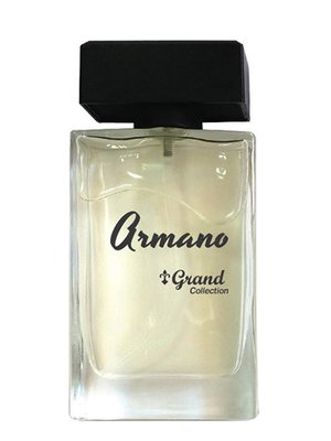 Вода туалетна Grand collection Armano (50 мл) | 3919601