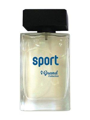 Вода туалетна Grand collection Sport (50 мл) | 3919605