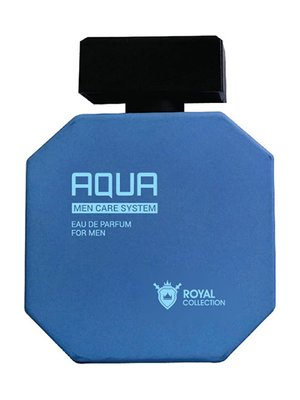 Вода туалетна Royal collection Aqua т/вода чол. 100мл | 3919607
