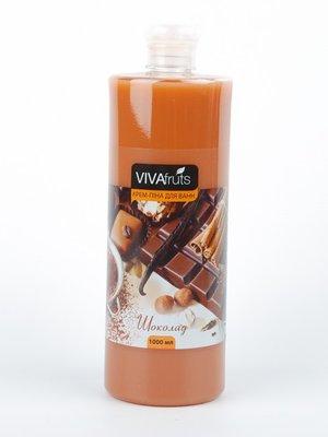 Крем-піна для ванн «Шоколад» (1000 мл) | 3919506