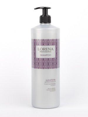 Шампунь для волос «Полное восстановление и объем» (1000 мл) | 3919572