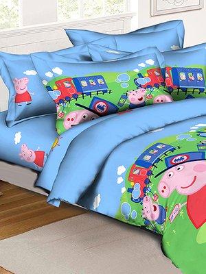 Комплект постельного белья полуторный детский | 3453072