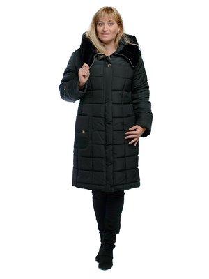 Пальто черное | 3928097
