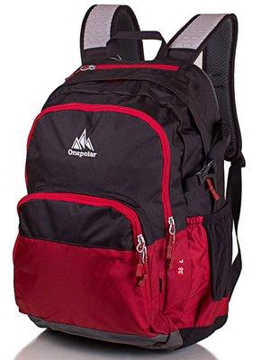 Рюкзак триколірний | 3924545