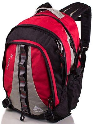 Рюкзак трехцветный | 3924547