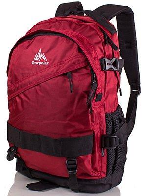 Рюкзак червоно-чорний   3924549