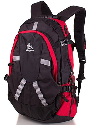 Рюкзак триколірний | 3924559