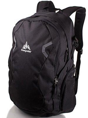 Рюкзак чорний | 3924580