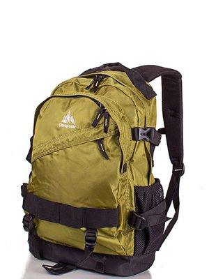 Рюкзак зелений | 3924598