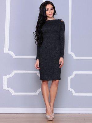 Платье черное | 3926432