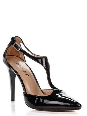 Туфлі чорні | 3928733