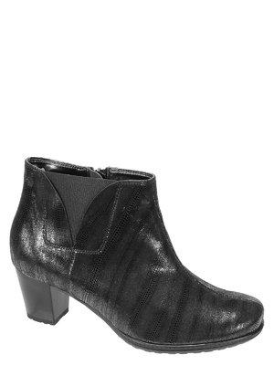 Ботинки черные | 2684384