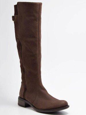 Сапоги коричневые | 2786434