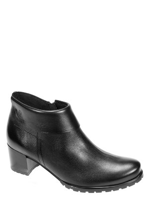 Ботинки черные | 3698937