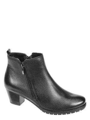 Ботинки черные | 3698946