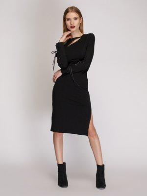 Сукня чорна | 3924035