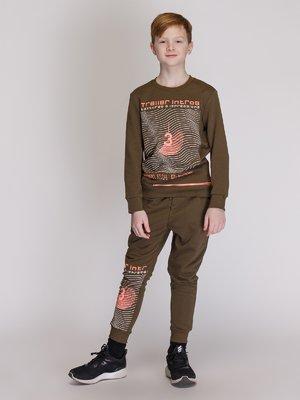Комплект: світшот та штани | 3863633
